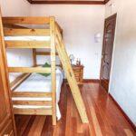 Canary Bio Hostel, Habitación Parchita para una o dos personas.