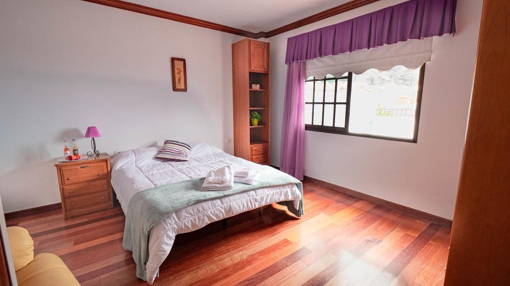 Habitación Guayabero